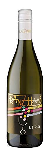 FRANZ HAAS Alto Adige DOC Lepus Pinot Bianco 2019 (1 x 0,75 l) vino bianco