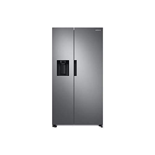Samsung RS67A8810S9 / EF Frigorifero Side by Side, 409 Litri Frigorifero, 225 Litri Congelatore, 395 kWh/Anno