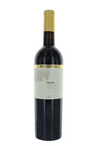 Merlot Bottega Vinai Trentino Doc Cl 75 Cavit