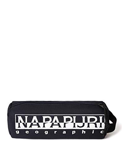 Napapijri Happy Pc Re Astuccio 22 cm, Blu marino (Blu) - NP0A4EA3