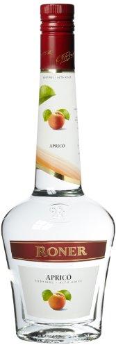 Roner Aprico (1x 0,7l) - Bevanda Spiritosa Distilleria Artigianale Alto Adige Sdtirol piu premiata d'Italia - 700 ml