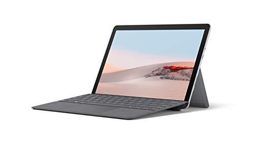 Microsoft Surface Go 2 Ordenador Convertible Tablet-PC, Procesador Intel...