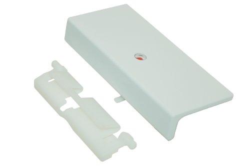 Bosch Siemens 059129 - Maniglia per porta del frigorifero e del congelatore