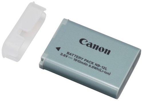 Canon バッテリーパック NB-12L