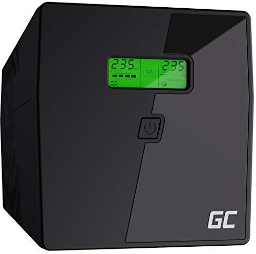 Green Cell® Gruppo di continuità UPS Potenza...