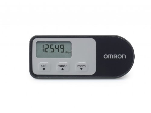OMRON Walking Style One 2.1 Contapassi