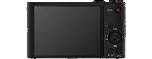 ソニー Cyber-shot DSC-WX300(B) ブラック