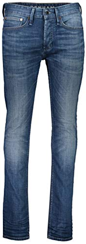 Denham Jeans Blau - - Bolt GRLHDB. (W29 X L34)