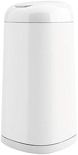 7. Playtex Diaper Genie Expressions Customizable Diaper Pail with Starter Refill
