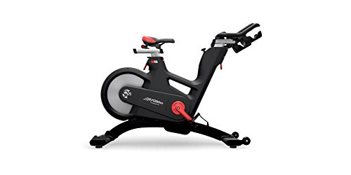 Our Top Choice - Life Fitness IC7