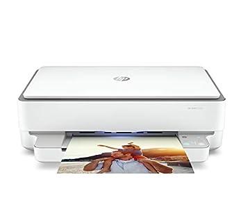 HP Instant Ink: Mit HP Instant Ink müssen Sie sich keine Gedanken mehr um Ihre Tinte machen und sparen dabei Zeit, Nerven und bis zu 70% Tintenkosten Spartipp dazu: der HP Instant Ink 50-Seiten-Tarif. Weitere Informationen in der Produktbeschreibung ...