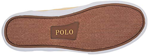Polo Ralph Lauren Men's Thompson Sneaker