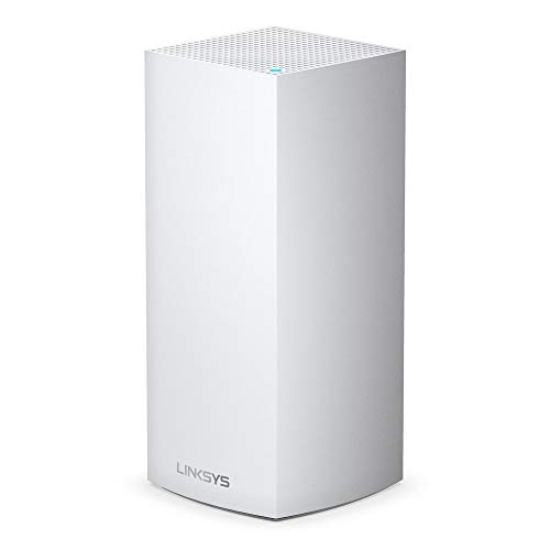 Linksys AX5300 Smart Mesh Wi-Fi 6 Router...