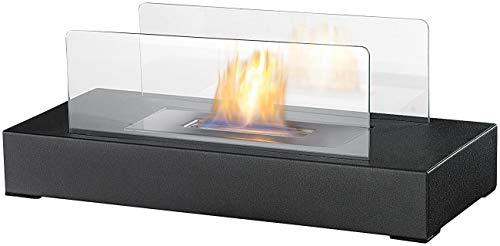 Carlo Milano Avantgarde XS Table-Top Bio-ethanol Fireplace