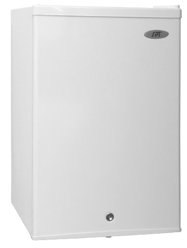 SPT UF-214W Upright Freezer