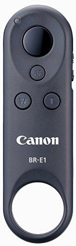 Canon Be E1, telecomando, NFC, Wi Fi, Bluetooth, 5m, grigio