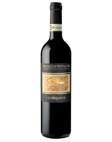 Brunello di Montalcino DOCG Geografico 2014 0,75 L