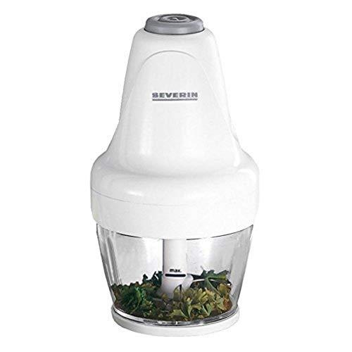 SEVERIN UZ 3861 Universalzerkleinerer mit Behälter (ca. 260 W, Behälter: ca. 250 ml)