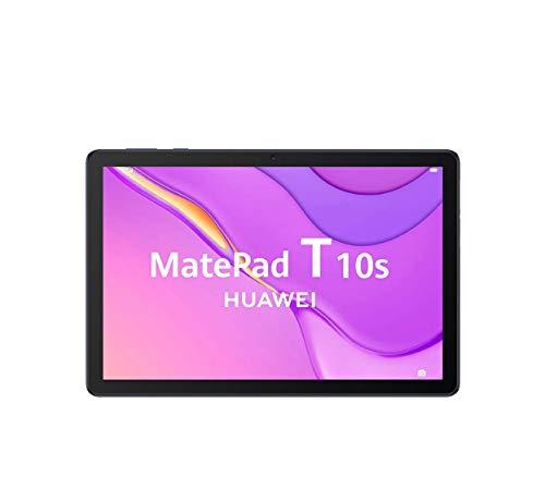 HUAWEI MatePad T10s - Tablet de 10.1'con pantalla FullHD (WiFi,...