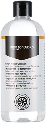 AmazonBasics - Felgenreiniger, 500-ml-Sprühflasche