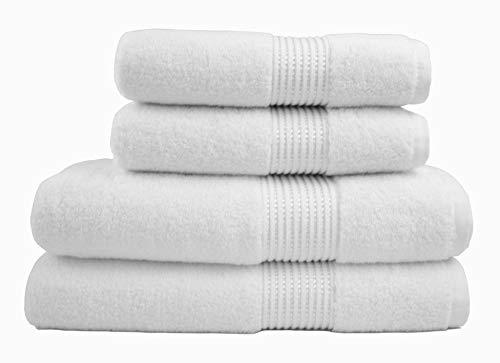 BJOOGE - Juego de toallas de calidad de hotel a prueba de de