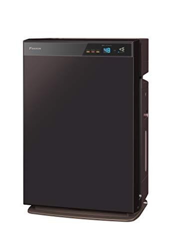 ダイキン MCK70W-T 加湿ストリーマ空気清浄機 (ビターブラウン)