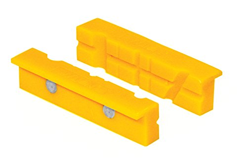 Bessey BV-NVJ Multi-Purpose Vise Jaws (Jaws Only)