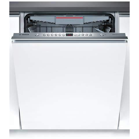 Bosch Serie 4 SMV46NX00E lavastoviglie A scomparsa totale 14 coperti A++