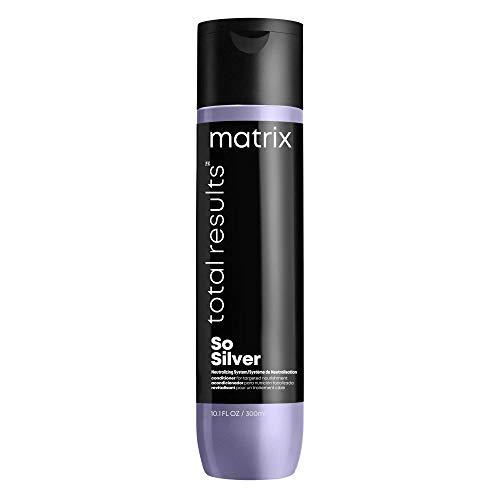 MATRIX Total Results So Silver Conditioner |...