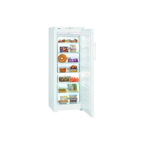 Liebherr GNP2713-23 congelatore Libera installazione Verticale Bianco 221 L A++