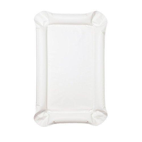 Ikea 502.517.98 SKÖTSAM Matelas à langer Blanc 53 x 80 x 2 cm