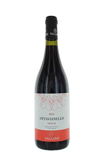 Ottavianello Di Ostuni Dop Agricole Vallone Cl 75