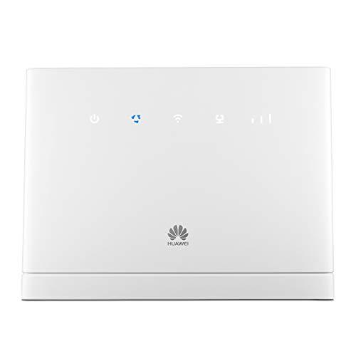 Huawei B315s-22 4G LTE-TDD-WLAN - Router 150Mbit...