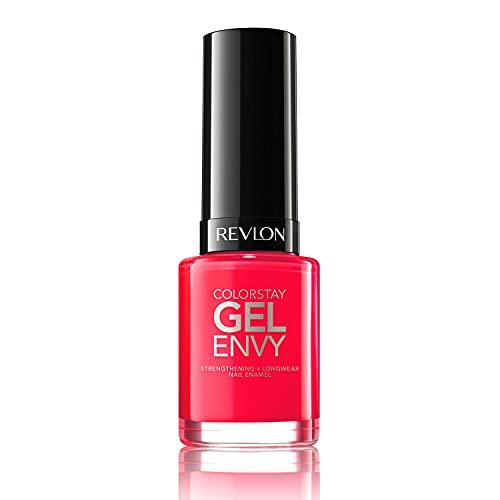 Revlon ColorStay Gel Envy Esmalte de Uñas de Larga Duración 11.7ml (#130 Pocket Aces)