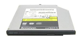 SOOGOOD Replacement DVDRW USE For Lenovo T400 T410 T420s T500 T510 Serial Ultrabay Slim DVD-MULTI IV Drive 9.5mm Internal