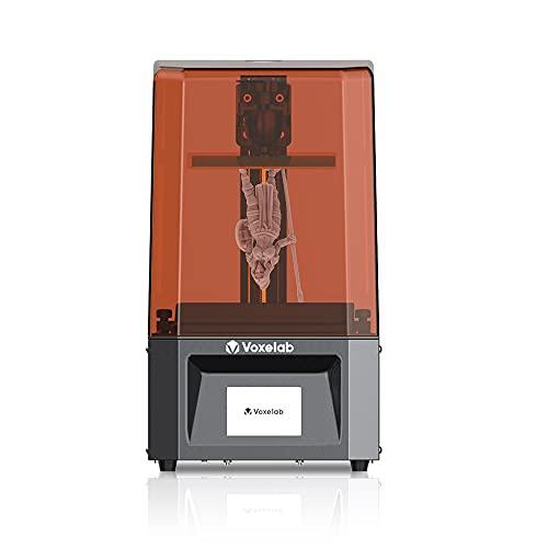 Voxelab-Proxima-3D-Printer-608in-2K-Monochrome-LCD-3D-Printer-UV-Photocuring-Resin-3D-PrinterFull-Grayscale-Anti-aliasing-UV-LED-Light-Source-Off-Line-Print-511x322x610inch-Printing-Size