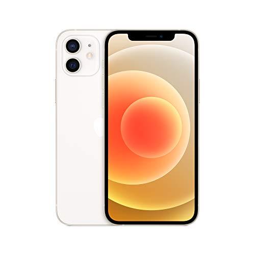 Nuevo Apple iPhone 12 (256GB) - en blanco