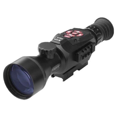 ATN X-Sight II HD 5-20 Smart Day/Night Rifle Scope...