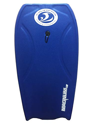 California Board Company Magnum 45 Bodyboard (44-Inch) (Colors May Vary)