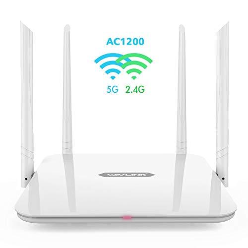 WAVLINK WiFi Router/High Speed WiFi...