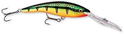 Rapala TDD09 FLP, Esche Artificiali da Pesca Unisex-Adult, Multicolore, Taglia Unica