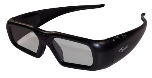 317hGtDK+4L - The 7 Best 3D Active Glasses in 2020