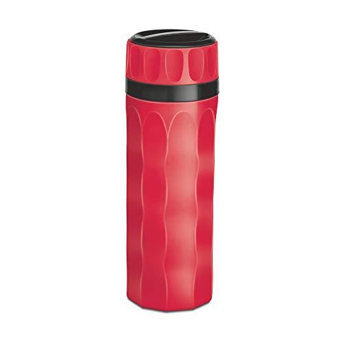 Milton Stylo Plastic Tuff Jug, 420ml, Red