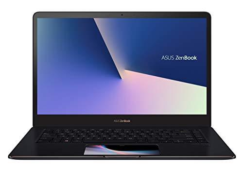 PORTATIL ASUS ZENBOOK Pro UX580GD-BN033T I7-8750H 15.6 16GB / SSD512GB /...
