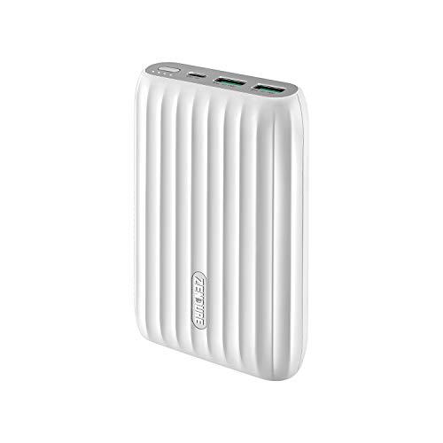 Zendure X5 USB-C Hub e Power Bank con 15000mAh...