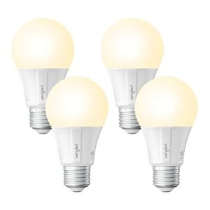 Sengled Smart Light Bulb, Smart Bulbs that Work with Alexa, Google Home, Smart Hub Required, Smart LED Light Bulb A19 Dimmable , 800LM Soft White (2700K), 9W (60W Equivalent), 4 Pack