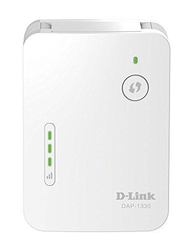 D-Link DAP-1330 Range Extender