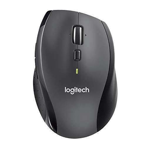 Logitech Maraton Mouse M705
