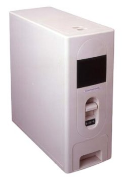 Sunpentown 22lb Rice Dispenser