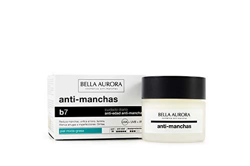 Bella Aurora Anti-Manchas Crema Piel Mixta o Grasa Spf 20, Q